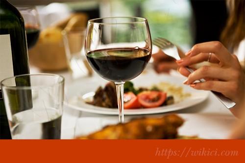 Học cách uống rượu vang đúng điệu-7
