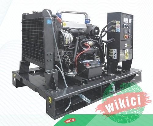 Hướng dẫn cách sử dụng máy phát điện chạy xăng an toàn-1