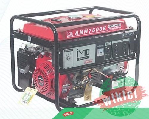 Hướng dẫn cách sử dụng máy phát điện chạy xăng an toàn-2