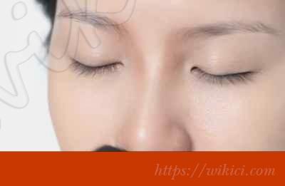 Hướng dẫn cách trang điểm cho cô dâu mặt dài-3