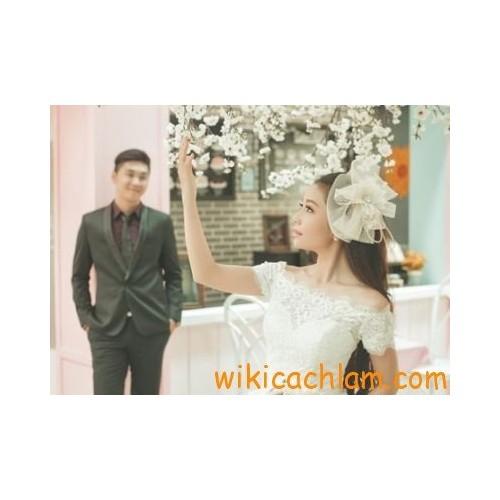 Kế hoạch chuẩn bị đám cưới trong 1 năm-1