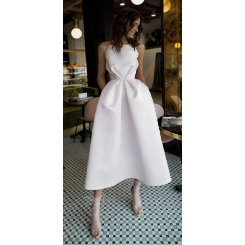 Kinh nghiệm chọn váy cưới ngắn cho cô dâu-4