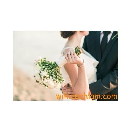 Kinh nghiệm chuẩn bị đám cưới trong 2 tháng-1