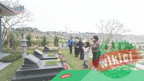 Lễ cúng tạ mộ mới xây, thanh minh, cuối năm gồm những gì?-1