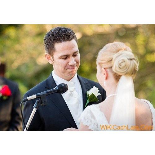 Lời phát biểu mẫu đơn giản cho chú rể trong ngày cưới-2