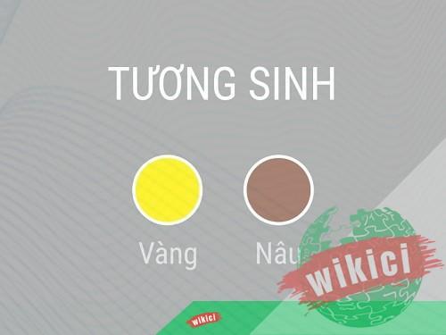 Mệnh Kim hợp với màu gì? Màu sắc cho người mệnh Kim-3