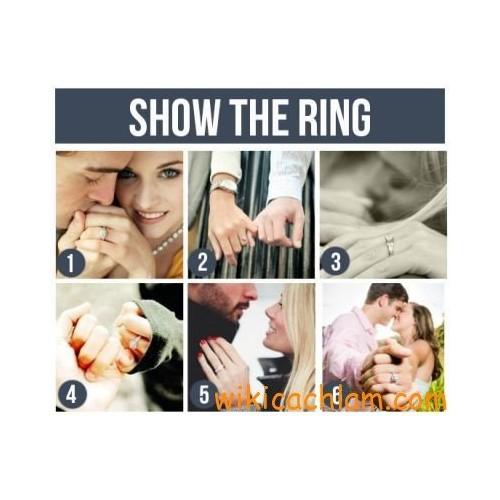 Mẹo tạo dáng đơn giản để chụp ảnh cưới đẹp-1