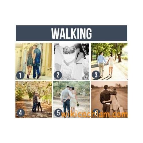 Mẹo tạo dáng đơn giản để chụp ảnh cưới đẹp-12