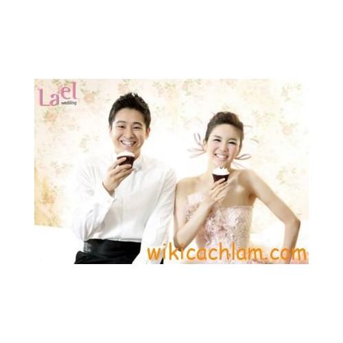 Mẹo tạo dáng tự nhiên khi chụp hình cưới-8