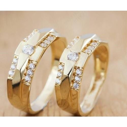 Mua nhẫn cưới ở đâu? Mẹo chọn mua nhẫn cưới tiết kiệm-6
