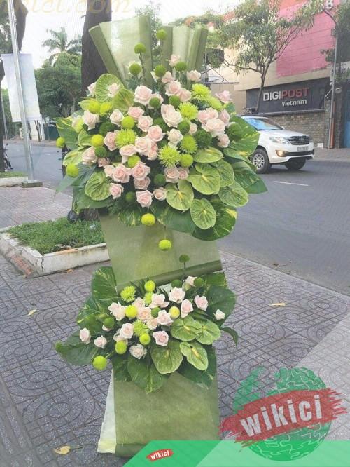 Mừng khai trương nên tặng hoa gì?-11