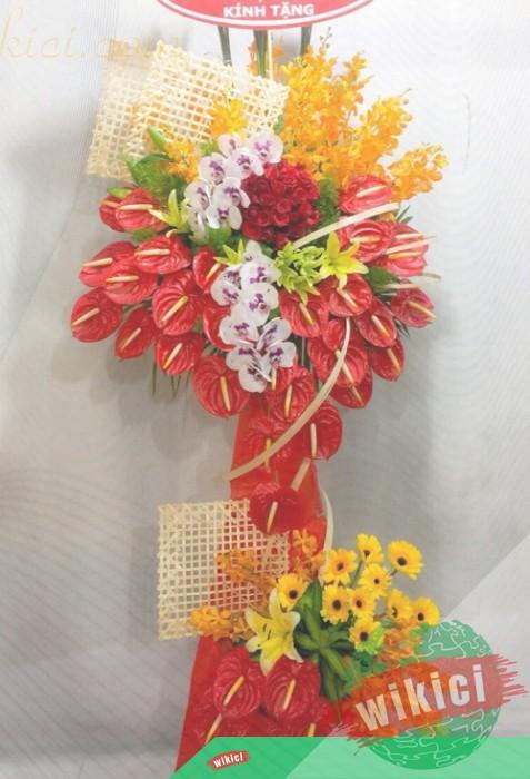 Mừng khai trương nên tặng hoa gì?-12