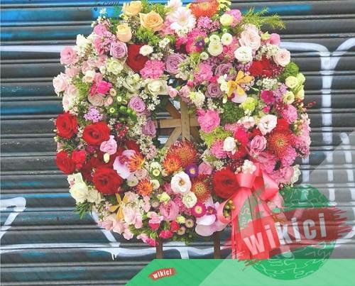 Mừng khai trương nên tặng hoa gì?-6