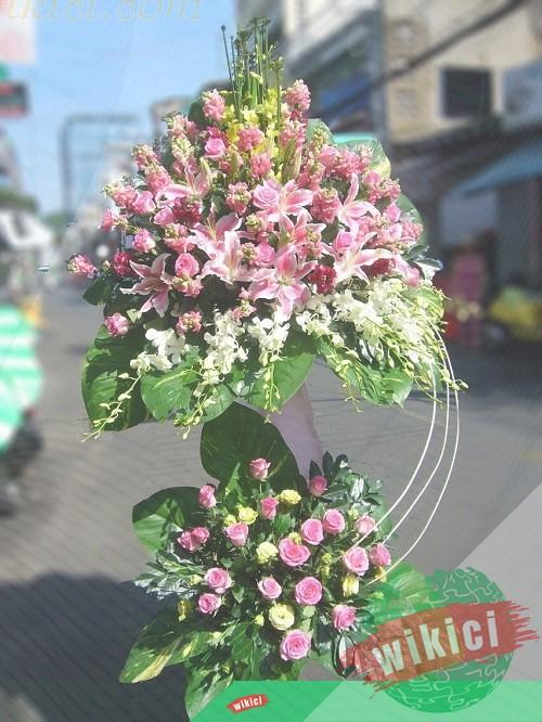 Mừng khai trương nên tặng hoa gì?-9
