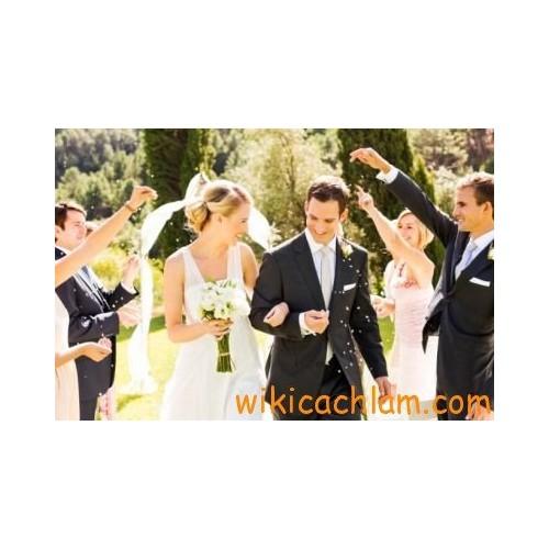 Ngân sách chuẩn bị cho một đám cưới hoàn hảo-5