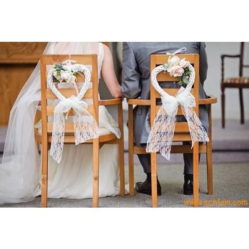 Nghi thức cưới trong nhà thờ ở Việt Nam-4