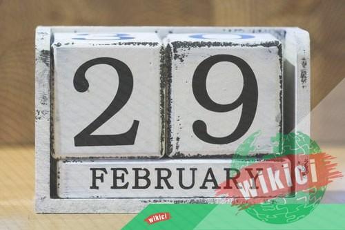 Tại sao có ngày nhuận? Cách tính ngày, tháng, năm nhuận-1