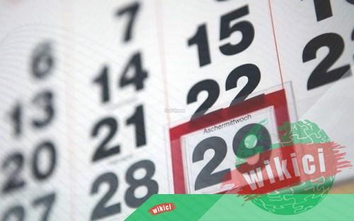 Tại sao có ngày nhuận? Cách tính ngày, tháng, năm nhuận-2