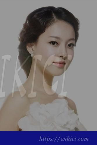 Tư vấn chọn kiểu tóc cô dâu phù hợp với từng khuôn mặt-10