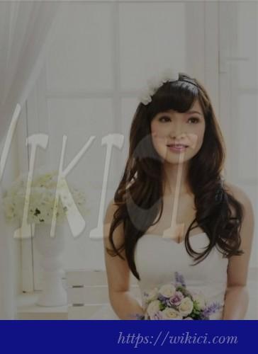 Tư vấn chọn kiểu tóc cô dâu phù hợp với từng khuôn mặt-3