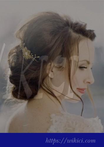 Tư vấn chọn kiểu tóc cô dâu phù hợp với từng khuôn mặt-9