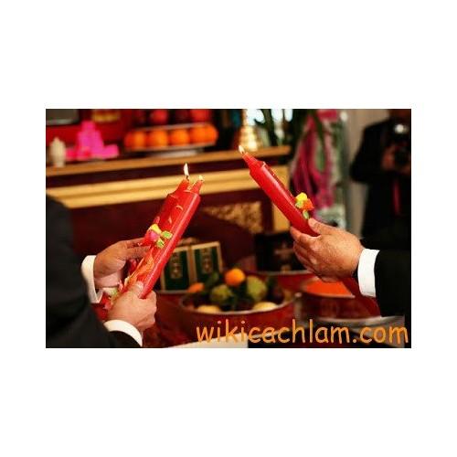 Tìm hiểu về phong tục cưới hỏi ba miền-2