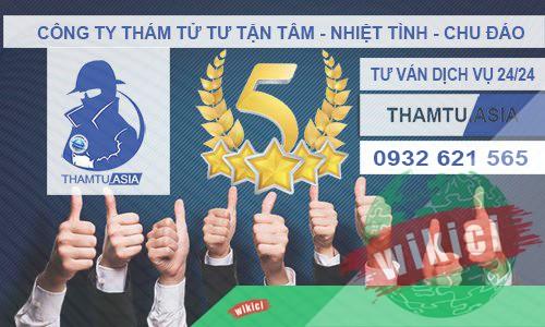 Top 10 công ty dịch vụ thám tử tư uy tín tại Hà Nội-2