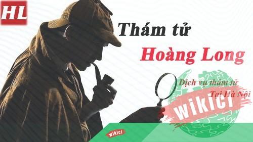 Top 10 công ty dịch vụ thám tử tư uy tín tại Hà Nội-3