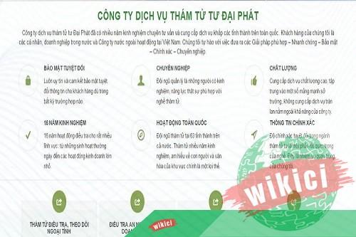 Top 10 công ty dịch vụ thám tử tư uy tín tại Hà Nội-4