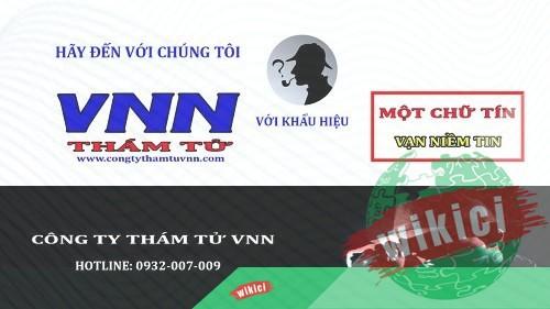 Top 10 công ty dịch vụ thám tử tư uy tín tại Hà Nội-8