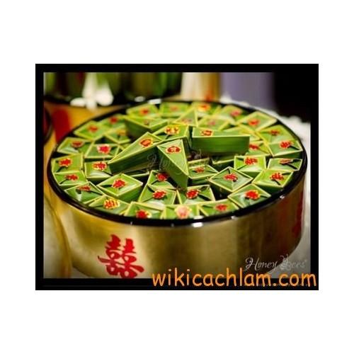 Ý nghĩa mâm quả ngày cưới theo phong tục Việt-4