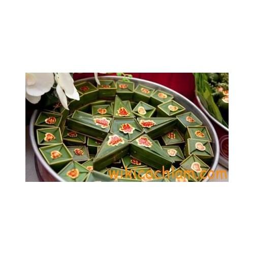 Ý nghĩa mâm quả ngày cưới theo phong tục Việt-5
