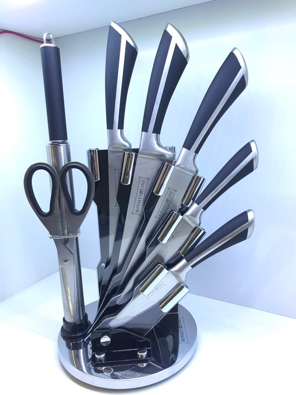Những bộ dao nhà bếp cao cấp tốt nhất hiện nay