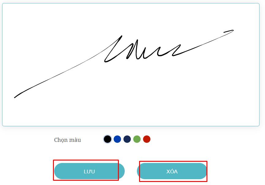 Cách tạo chữ ký đẹp, phong thủy theo tên Việt Nam online