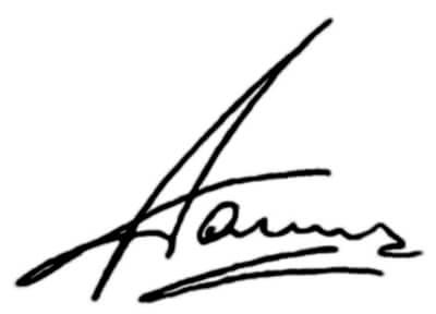 Chữ ký tên Hằng – Các kiễu chữ ký tên Hằng đẹp nhất