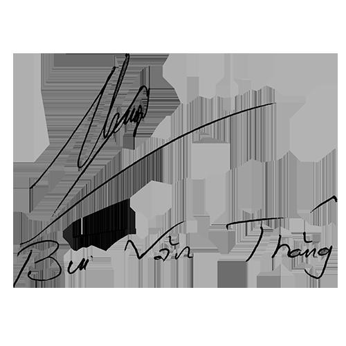 Chữ ký tên Thắng – Các kiễu chữ ký tên Thắng đơn giản đẹp nhất