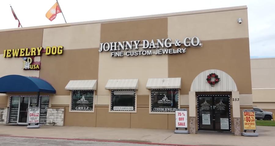 Cửa Hàng trang sức Johnny Dang & CO