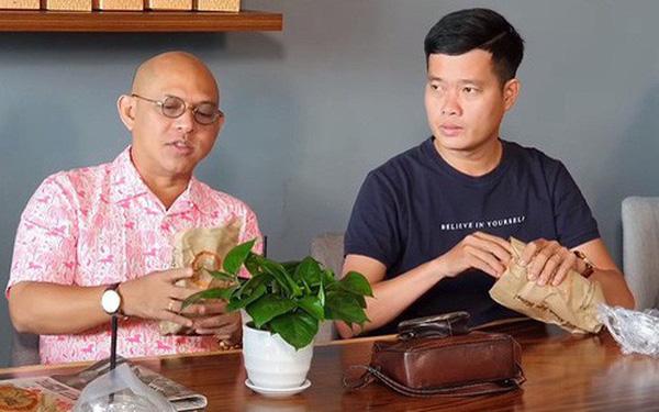 Khương Dừa và Chủ Tịch Điền Quân Color Man