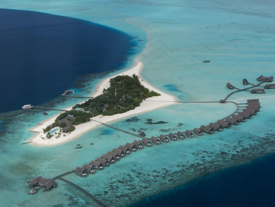 Maldives là ở đâu? Kinh nghiệm du lịch thiên đường biển đảo Maldives