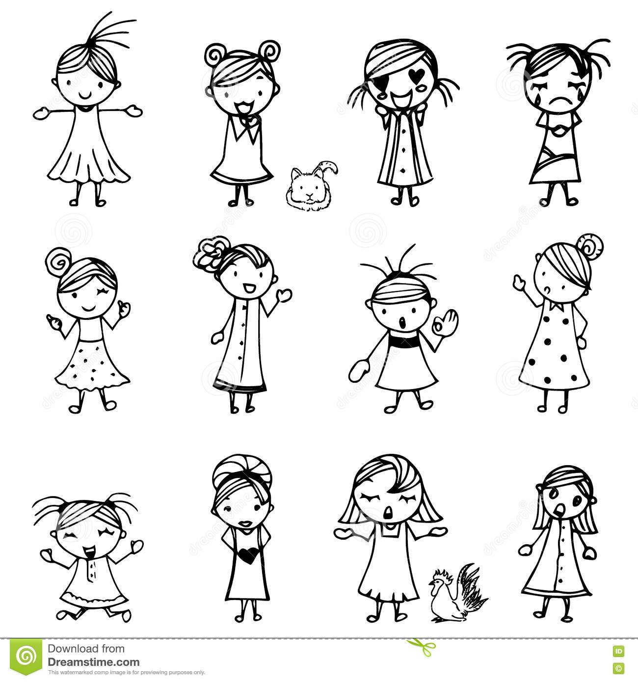 Tổng hợp những bộ tranh tô màu ngộ nghĩnh cho bé